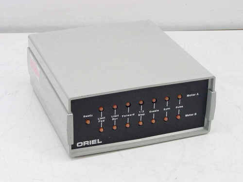 Oriel 20010  Stepper Motor Interface Controller