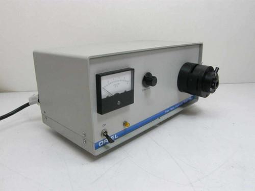 Oriel 77501  Radiometric Fiber Optic Illuminator