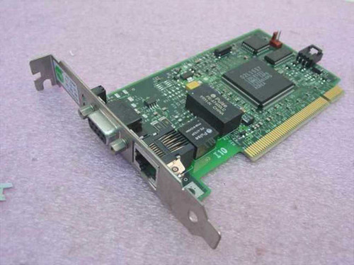 IBM PCI Wake on LAN II Token-Ring / Ethernet Adapter (30L6135)