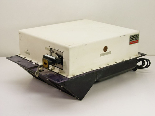 SSE Tech 310-039239-175  75 Watt KU-Band TWTA Amplifier TWT