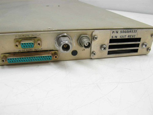 LNR Communications 506014533  Up Converter for Satellite Satcom