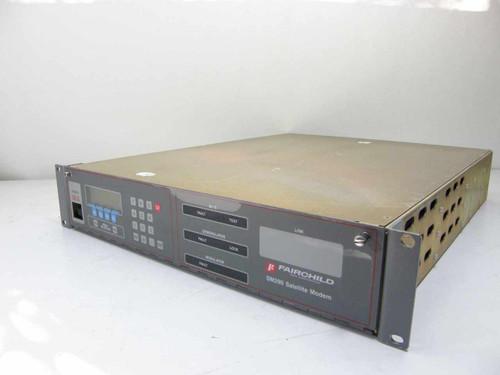 Fairchild SM290  70 MHz Satellite Modem