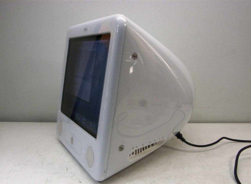 "Apple eMac  G4 17"" screen, 1.42GHz, 80GB, 256MB, Mac OSX 10.4."