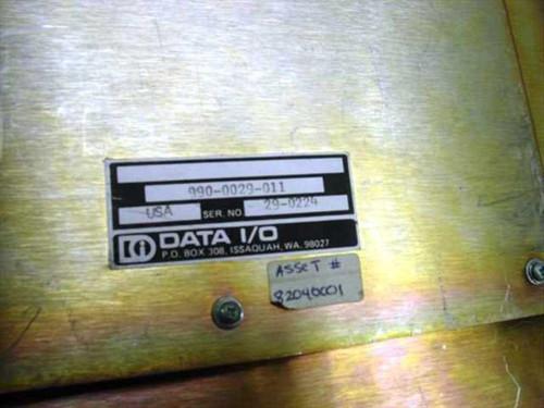 Data I/O 29A  Prom Programmer w/Unipak & LogicPak Modules