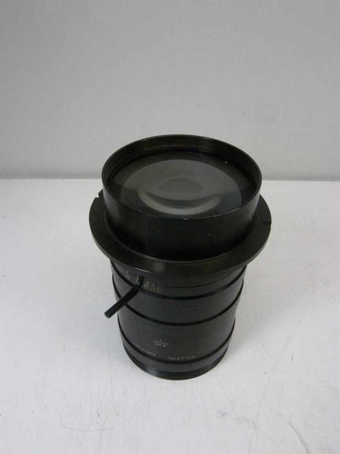 "Astro 403  4.5"" x 7.5"" Lens F/10 to F/64 Fixed focus"
