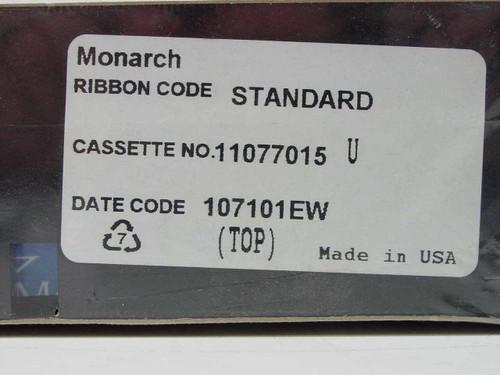 """Monarch 11077015  Ribbon Cartridge 1.5"""" (43mm)"""