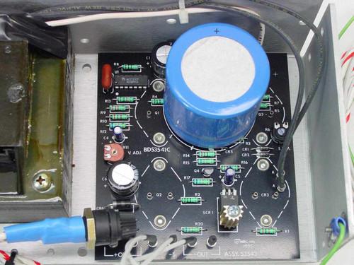 Power One HDBB-105W-A  Power Supply 5VDC 12.0A &/- 12VDC 1.7A &/- 15VDC 1