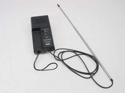 Alnor 8525  CompuFlow ThermoAnemometer