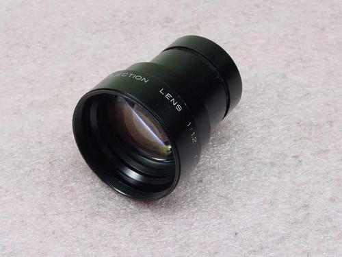 Elmo 1.2 50mm  Projection Lens