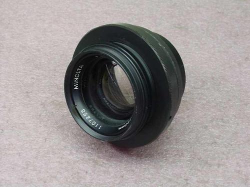 Konica Minolta  Rokkor-QF  190mm f/6.8 Lens