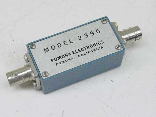 Pomona Electronics  2390  BNC Connector