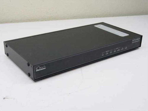 iOtech IEZ11-A2  SCSI 488/D Bus Controller with IEEE 488