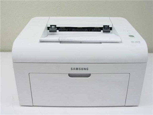 Samsung  ML-2010  Laser Printer