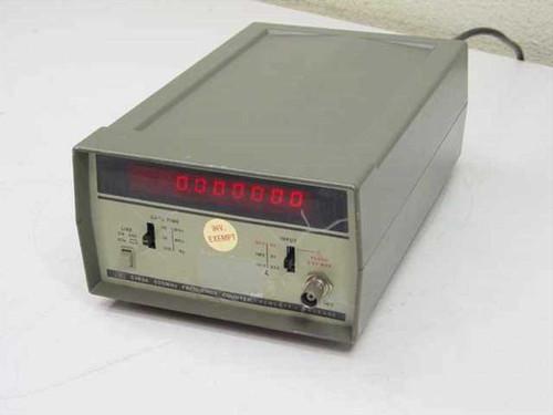 Hewlett Packard 5383A  520 MHz Frequency Counter