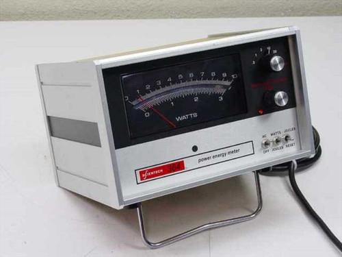 Scientech  36-4002  Model 364 Laser Power Energy Meter