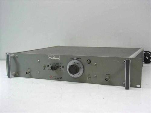 "Krohn-Hite 3200R  19"" Rackmount Filter High / Low pass, 20 Hz - 2 MH"