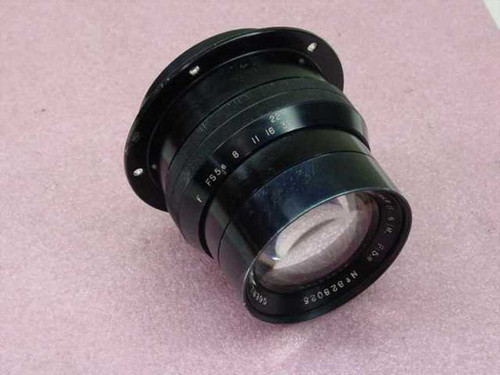 Goerz Optical Magnar II  6 in. f 5.6 No Aperture