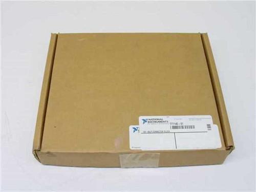 National Instruments CB-68LP  68-Pin Digital and Trigger I/O Terminal Block