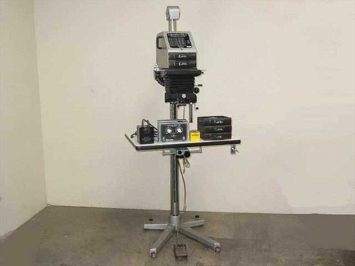 Durst Laborator 138 S  Enlarger with Accessories