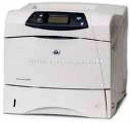 HP Q2426A  Laserjet 4200dtn Laser Network Printer with Duplex