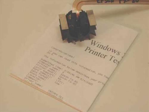 Epson Dot Matrix Printhead 9 Pin (FX-80)