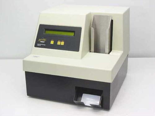 Card Technology Model 1  Plastic Card Embosser