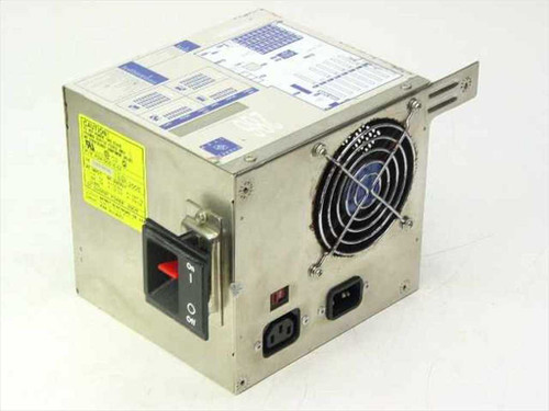 Skynet SNP-200E  Everex 286 Computer Power Supply PN POW-00010-01