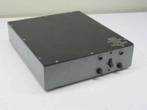 Aerovox 9205-A  Tape Degausser