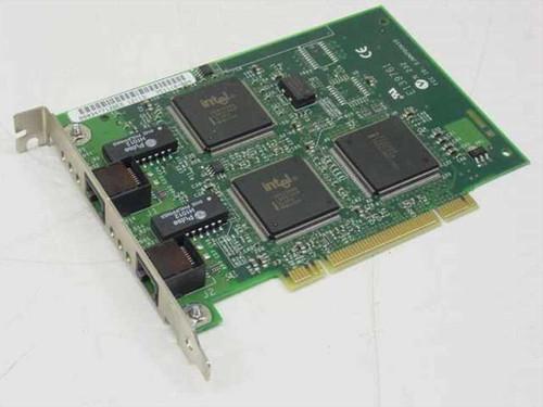 Intel 09213P  Dell Pro100 PCI Dual Port Network Adapter