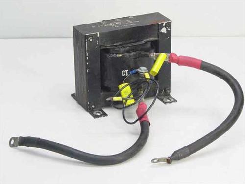 Airco / Temescal 48 1002 04 0  Full Transformer