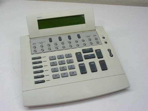 NEC SN716 Desk Con A-A  Desk Console Phone Control Base