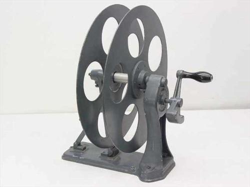 Cinema Arts Crafts Hollywood, CA 70mm  Film Rewinder