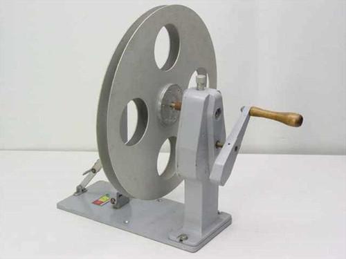 Hollywood Film Company NRUF 35/70  Film Rewinder w/Friction Drag