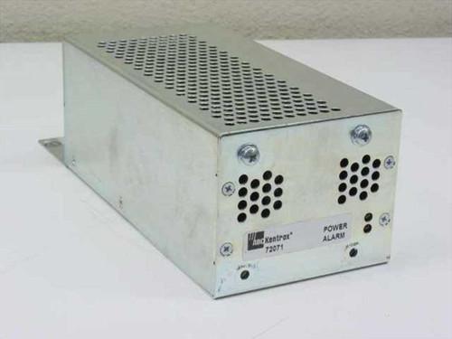 Kentrox 72071  Power Alarm