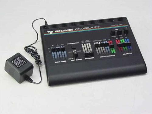 Videonics VE-1A NTSC  Video Equalizer