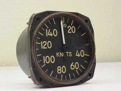 AirSpeed Meter Indicator  Gauge 150 Knots - Aircraft