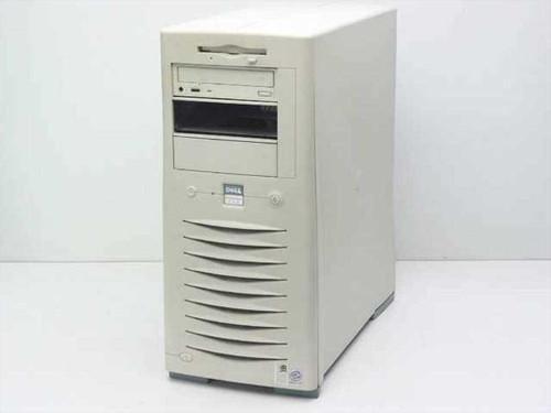 Dell Precision 220 Pentium III 733 MHz Tower Computer