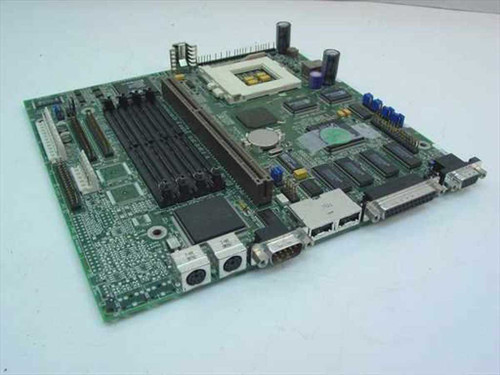 NCR System Board Model 3259 Intel AA 678316 515-0010123