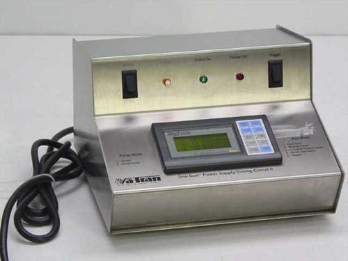 Va-Tran Direct View 1000  SnoGun Power Supply Timing Circuit II