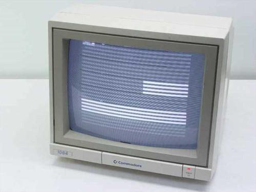 Commodore 1084  Monitor