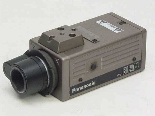 Panasonic WV-BL204  CCTV Camera
