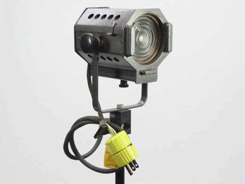 Times Sq. Stage Lighting Co. C-3  150 watt Mini Spot Light