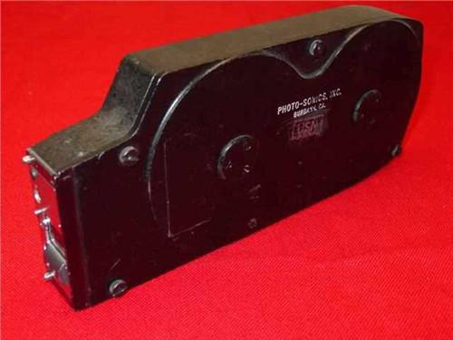 Photo-Sonics 74-4005  16 MM-1VN 100 ft. Daylight Load Magazine 200 fps.