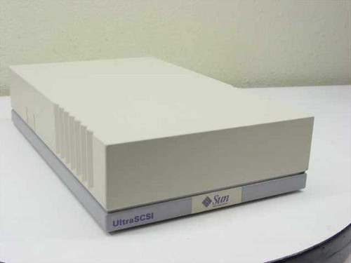 Sun 599-2229-01  611 Ultra SCSI External Hard Drive Enclosur