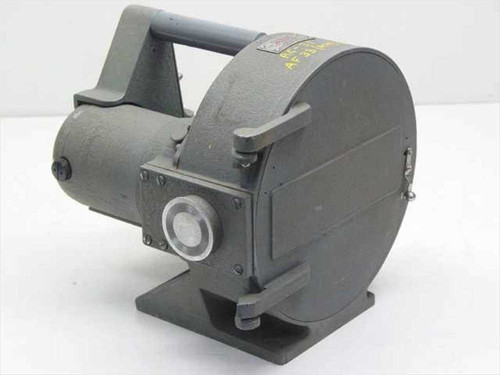 Wollensak 35mm-W171004  Fastax 35mm High Speed Camera