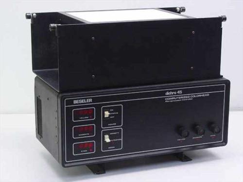 Beseler Dichro 45  Computerized Colorhead Dichroic Illuminator