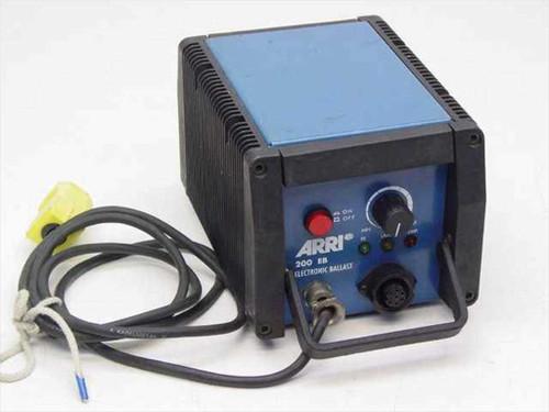ARRI 200 EB  Electronic Ballast