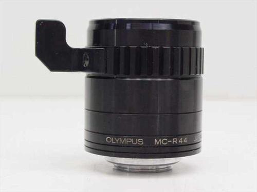 Olympus MC-R44  Borescope / Endoscope to Camera Lens Adapter (Rare