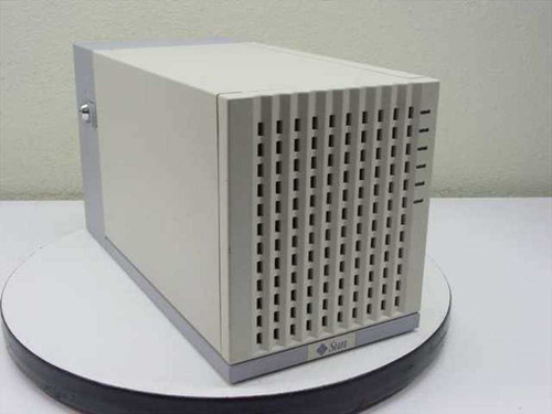 Sun 599-2063-01  711 Ultra SCSI 80 Pin 12-Bay External Hard Drive Enclosure
