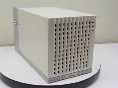 Sun 599-2317-01  711 Ultra SCSI External Hard Drive Enclosure